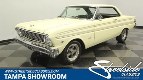 1964 Ford Falcon for sale in Tampa, FL