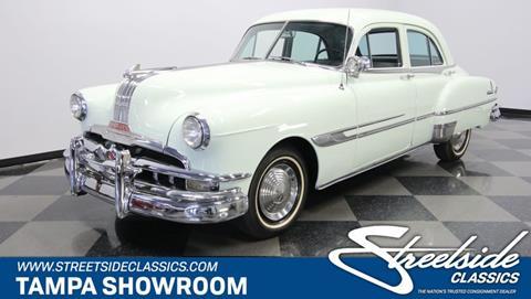 1952 Pontiac Chieftain for sale in Tampa, FL