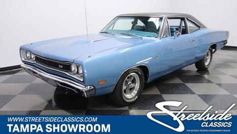 1969 Dodge Super Bee for sale in Tampa, FL