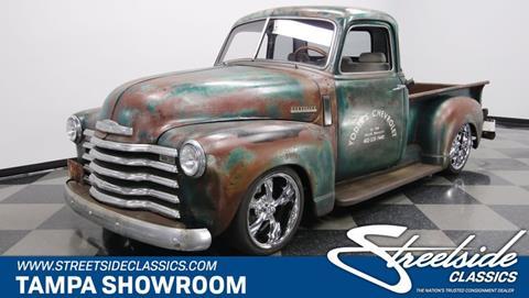 1948 Chevrolet 3100 for sale in Tampa, FL