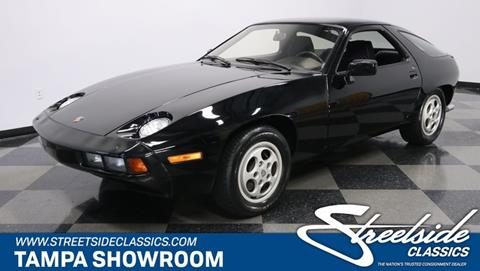 1978 Porsche 928 for sale in Tampa, FL