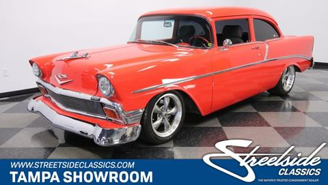 1956 Chevrolet 210 for sale in Tampa, FL