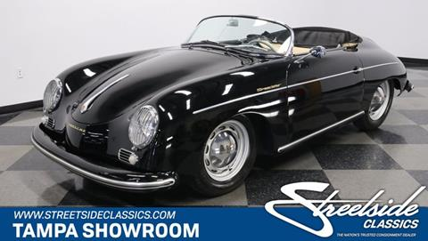 Streetside Classic Cars - Tampa FL - Inventory Listings