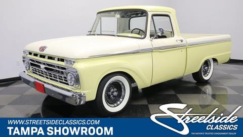1966 Ford F-100 for sale in Tampa, FL