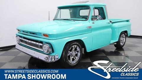 1965 Chevrolet C/K 10 Series for sale in Tampa, FL