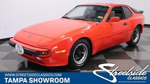 1983 Porsche 944 for sale in Tampa, FL