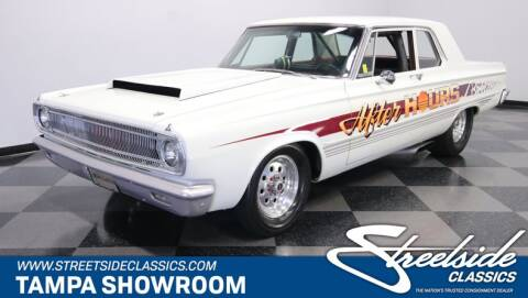 1965 Dodge Coronet for sale at Streetside Classic Cars in Tampa FL