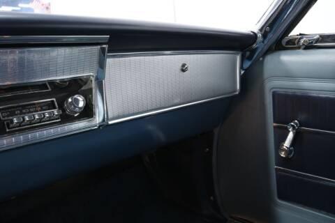 1965 Plymouth Satellite