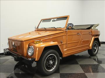 1974 Volkswagen Thing for sale in Tampa, FL