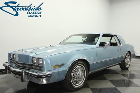 1985 Oldsmobile Toronado for sale in Tampa, FL