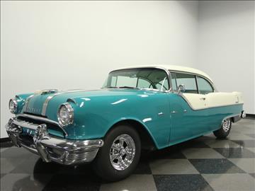 1955 Pontiac Chieftain for sale in Tampa, FL