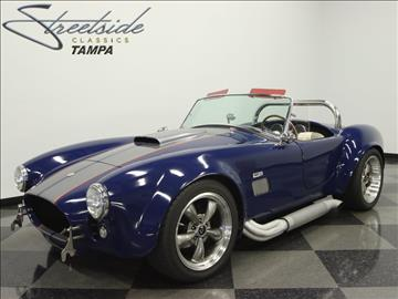 1967 Shelby Cobra for sale in Tampa, FL
