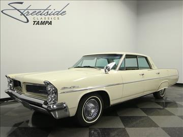 1963 Pontiac Star Chief for sale in Tampa, FL