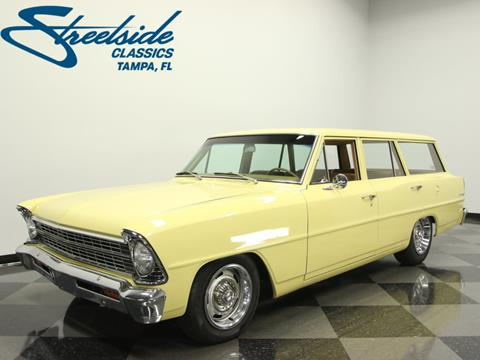 1967 Chevrolet Nova for sale in Tampa, FL