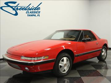 1990 Buick Reatta for sale in Tampa, FL
