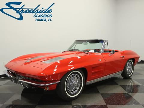 1963 Chevrolet Corvette for sale in Tampa, FL