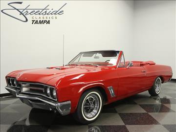 1967 Buick Gran Sport for sale in Tampa, FL