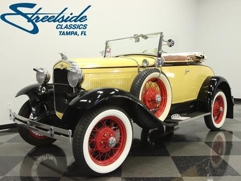 1931 Ford Model A for sale in Tampa, FL
