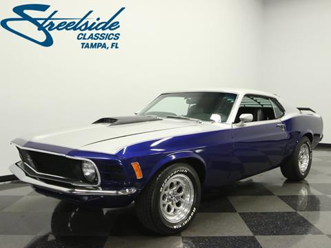 1970 Ford Mustang for sale in Tampa, FL