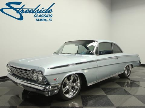 1962 Chevrolet Bel Air for sale in Tampa, FL