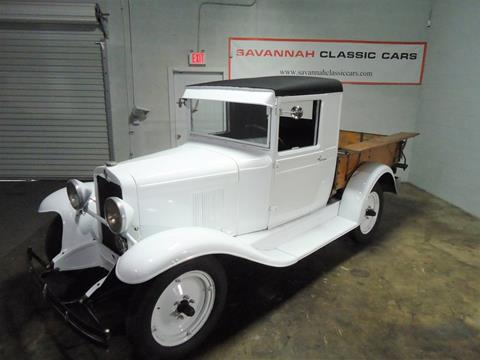 1930 Chevrolet Street Rod for sale in Savannah, GA