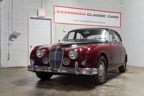 1967 Jaguar Mark VIII for sale in Savannah, GA