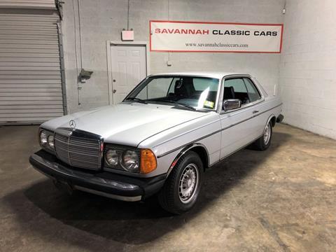1979 Mercedes-Benz 300-Class for sale in Savannah, GA