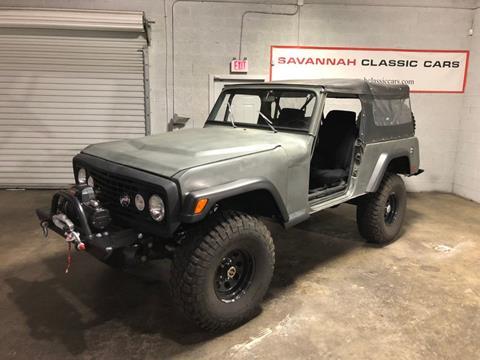 Savannah Classic Cars - Savannah GA