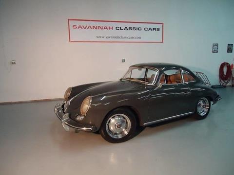 1963 Porsche 356 for sale in Savannah, GA