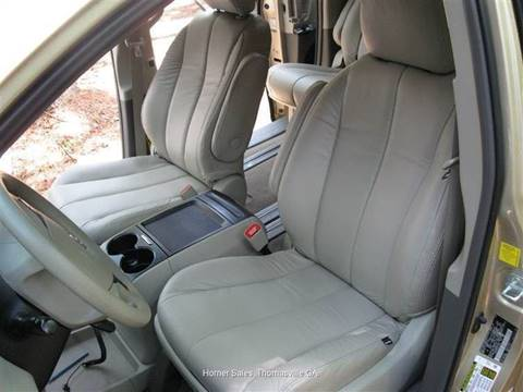 Leather Installations For Most Models for sale in Thomasville, GA