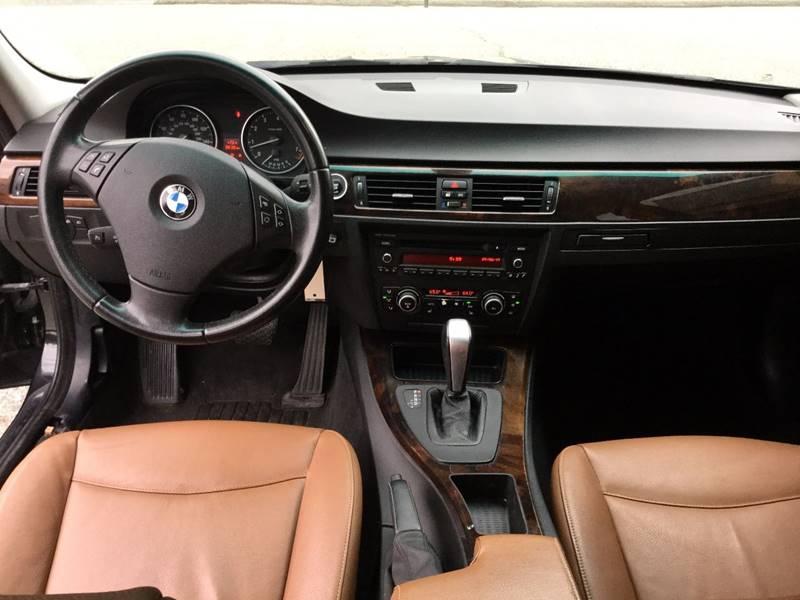 2010 BMW 3 Series AWD 328i xDrive 4dr Sedan SULEV - New Milford CT