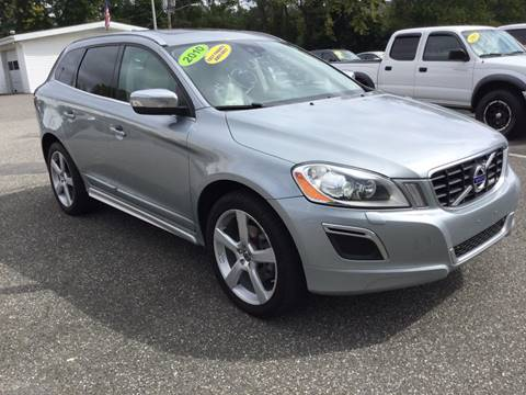 2010 Volvo XC60 for sale in New Milford, CT