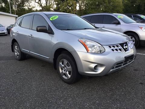 2011 Nissan Rogue for sale in New Milford, CT
