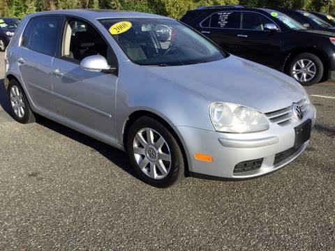 2008 Volkswagen Rabbit for sale in New Milford, CT