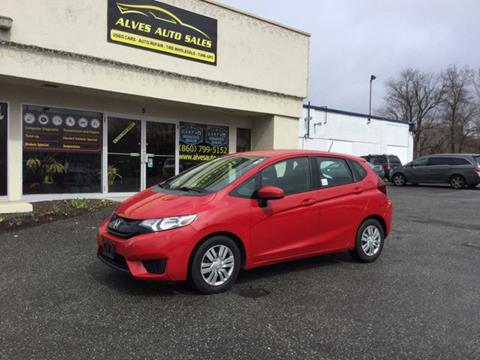 2015 Honda Fit for sale in New Milford, CT