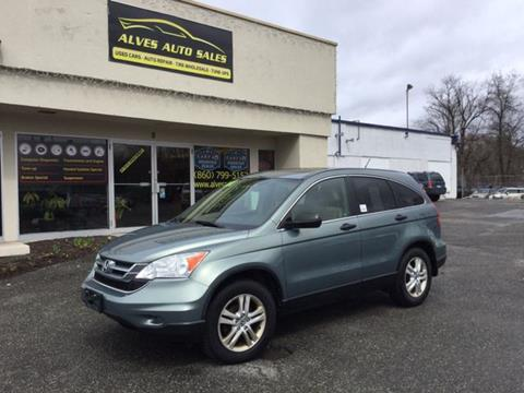 2011 Honda CR-V for sale in New Milford, CT