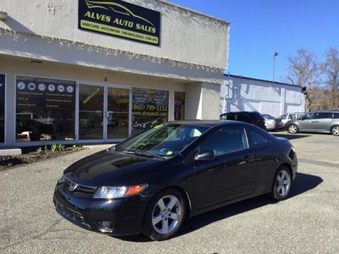 2007 Honda Civic for sale in New Milford, CT