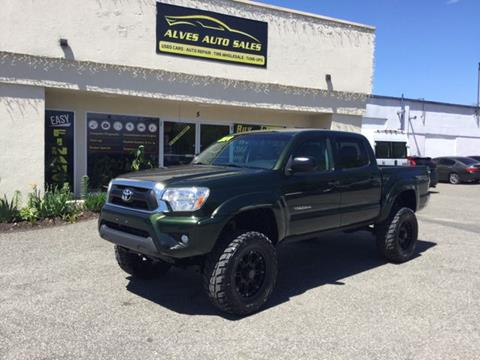 2014 Toyota Tacoma for sale in New Milford, CT