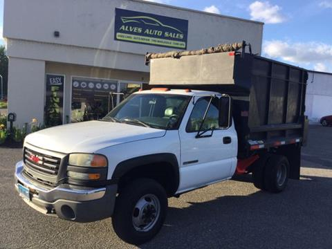 2003 GMC Sierra 3500 for sale in New Milford, CT