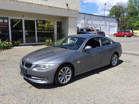 2011 BMW 3 Series for sale in New Milford, CT