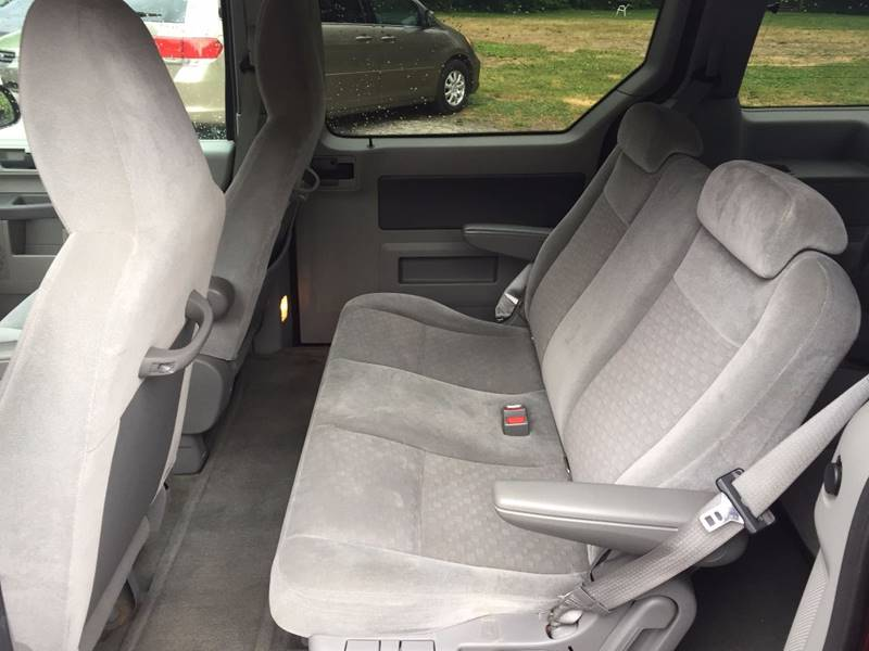 2007 Ford Freestar SE 4dr Mini-Van - New Milford CT