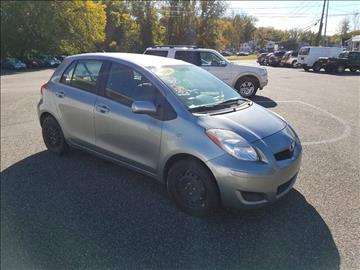 2010 Toyota Yaris for sale in New Milford, CT