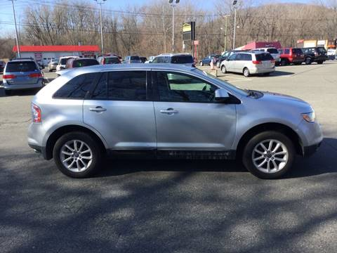 2010 Ford Edge for sale in New Milford, CT