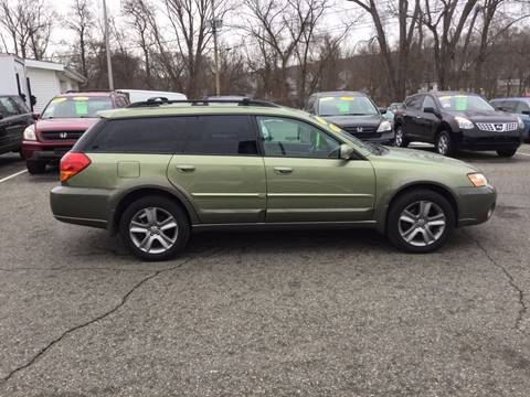 2007 Subaru Outback for sale in New Milford, CT