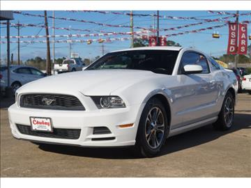 2014 Ford Mustang for sale in Lumberton, TX