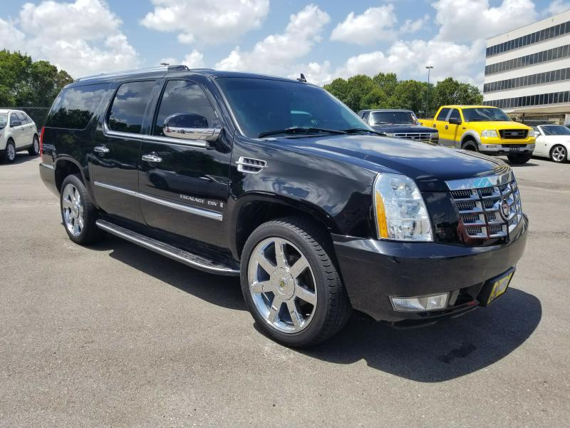 at escalade chicago id west suv il vehicle cadillac limo details esv executive