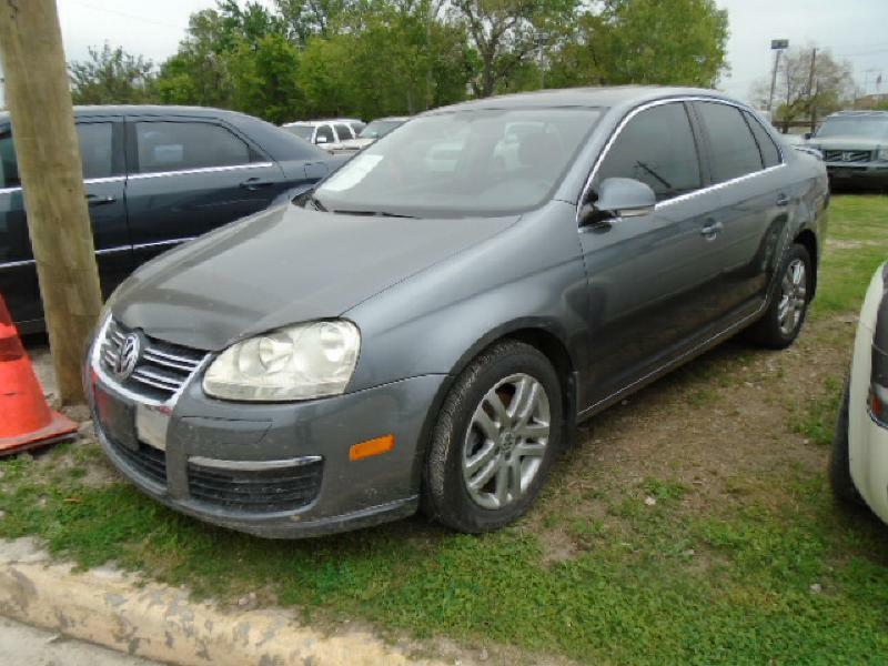 2006 VOLKSWAGEN JETTA 25 4DR SEDAN WAUTOMATIC gray air conditioning power windows power locks