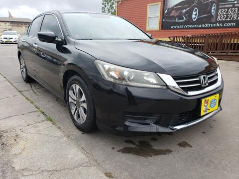 Honda Accord 2013 For Sale >> Used 2013 Honda Accord For Sale In Cromwell Ct Carsforsale Com