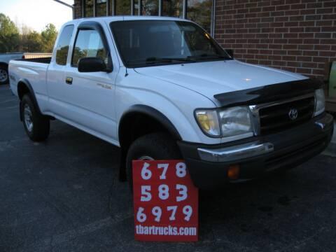 1999 Toyota Tacoma for sale in Locust Grove, GA