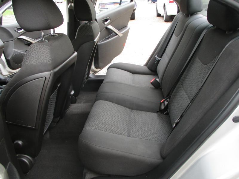 2008 Pontiac G6 4dr Sedan - East Peoria IL